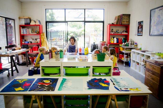 About Artspark Studio